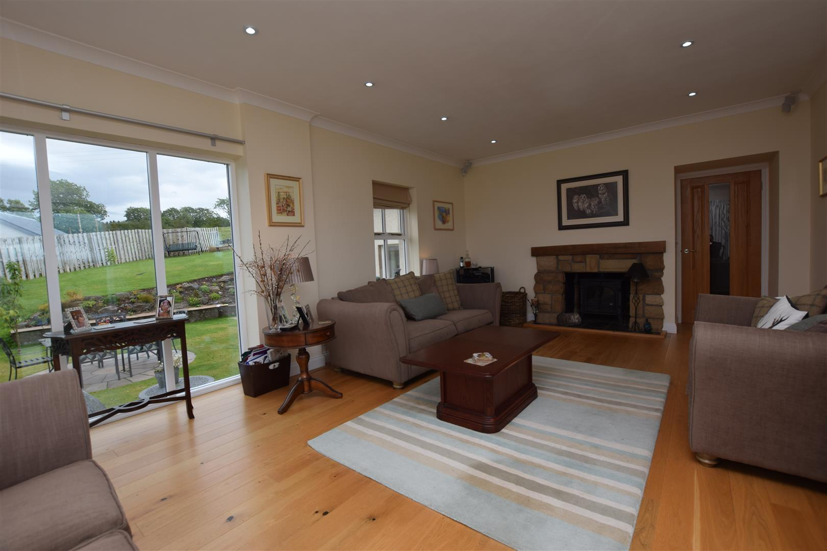 Ross Farm Cottage, Ross Farm Cottage, Madderty, Crieff, Perthshire, PH7 3PQ, UK